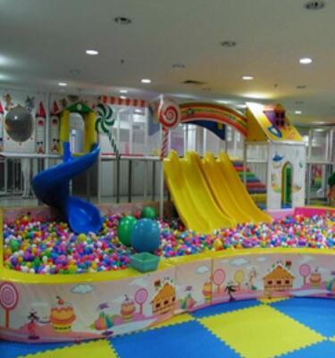 儿童乐园如何提高人气