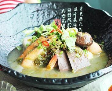 鲜馋后饱啵啵鱼快餐