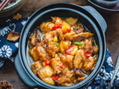 四食一黄焖鸡米饭是值得加盟的品牌