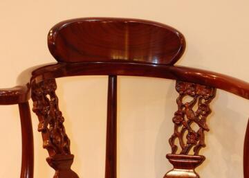 大家园古典红木家具产品