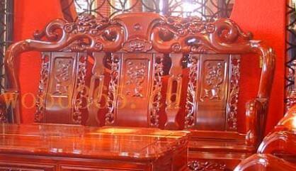 古韵居红木家具产品