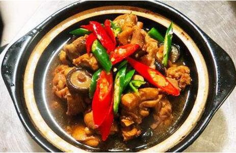 商城黄焖鸡米饭如何加盟