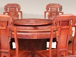 金龙红木家具产品
