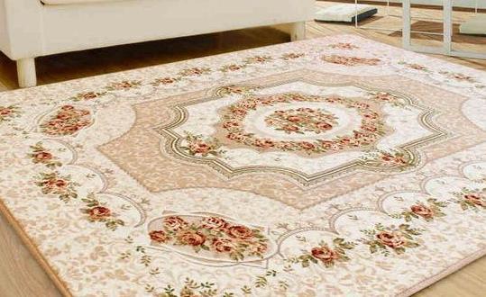 教你如何挑选地毯 地毯种类介绍