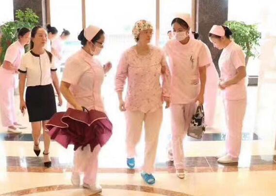 润泽莱娜母婴护理中心加盟