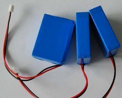 新动力智能电池修复机
