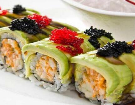 寿司店加盟 嘿店寿司是舌尖上的美味