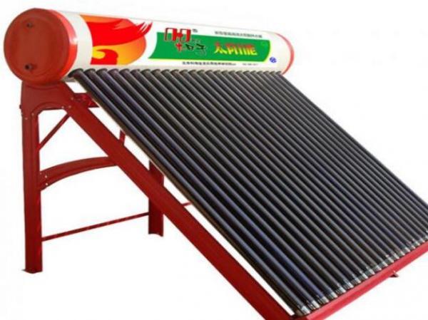 火日子太阳能采暖系统