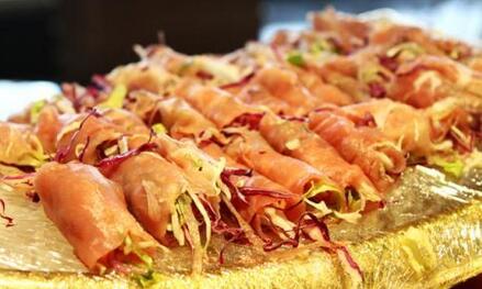 金达莱烤肉加盟