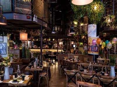创业加盟酒馆儿酒吧多久能盈利