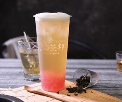 如何成为乌茶邦茶饮代理商