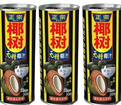 椰树椰汁代理费用及要求有哪些