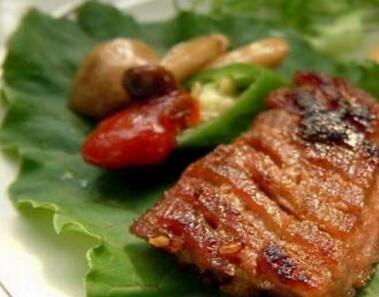 金达莱烤肉味道如何
