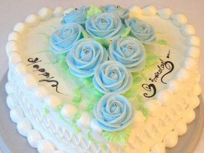 自家人蛋糕怎么样