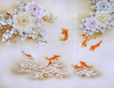 江锦艺术玻璃