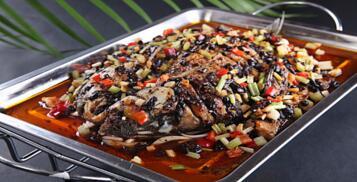 巫山烤鱼是加盟的吗