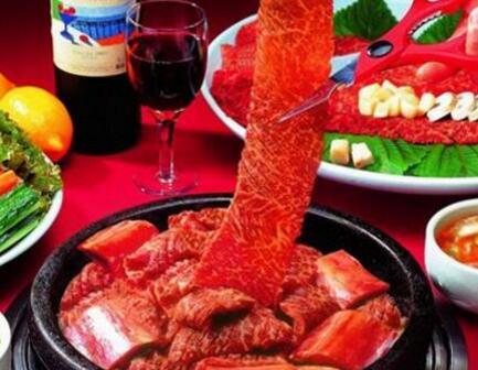 韩悦韩式烤肉味道如何