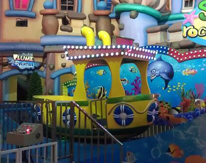 第一季儿童乐园加盟条件有哪些