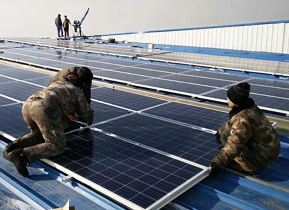 光伏太阳能有市场吗