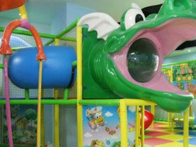 星之乐儿童乐园加盟总投资要多少钱
