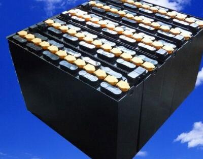 九阳电池修复