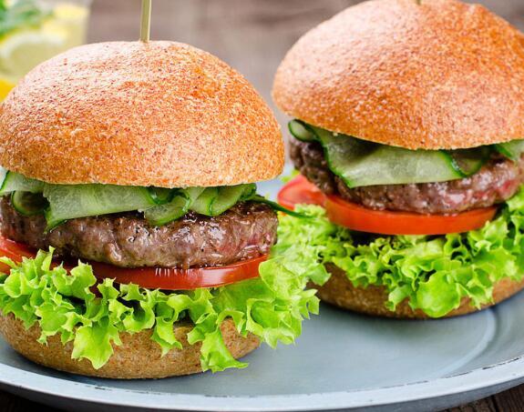 加盟做汉堡店哪家比较好呢?