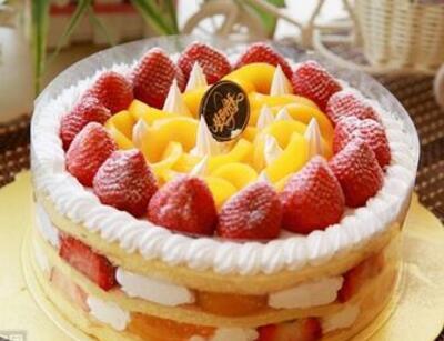 皇冠蛋糕利润是多少?加盟店利润高吗