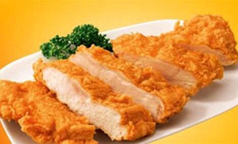 超鸡联盟鸡排