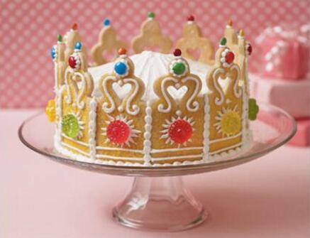 皇冠蛋糕加盟总部在哪
