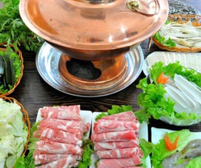 开老北京火锅店需要多少钱?