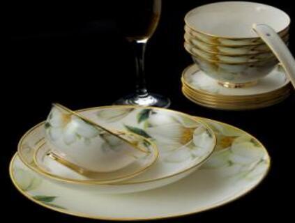 景德镇陶瓷餐具加盟发展的前景怎么样