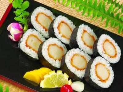 鲜道寿司如何加盟