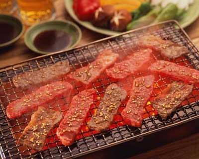 七公江湖烧烤加盟