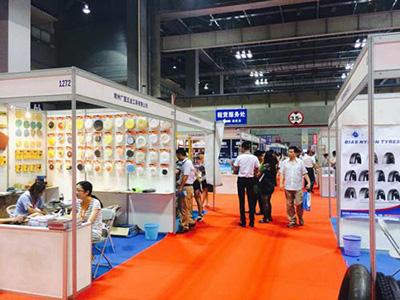 2018中国(大连)国际纺织品面辅料及纱线展览会