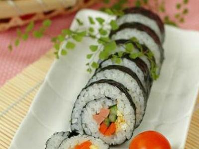 金三顺紫菜包饭好不好