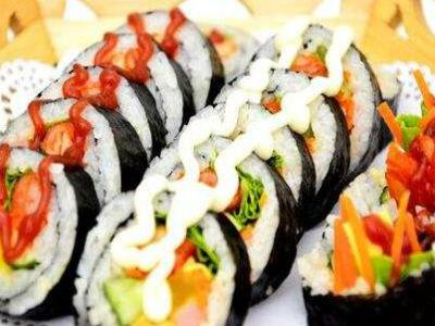 金三顺紫菜包饭加盟流程有哪些