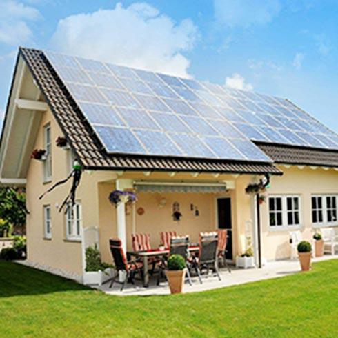 代理太阳能发电哪家好