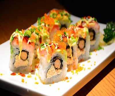 航长寿司料理加盟市场好吗