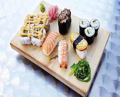 三福寿司店连锁加盟有哪些优势