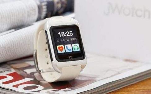 jwotch腕宝可穿戴健康手表最低投资要多少