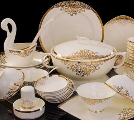 景德镇陶瓷餐具市场赚钱好项目