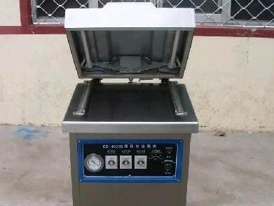 台乙食品机械