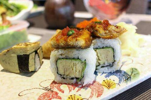 江户前寿司加盟多少钱