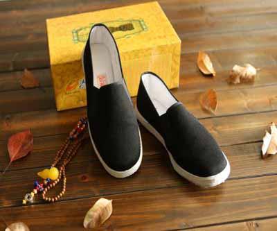 京城印象老北京布鞋加盟店对店面大小有要求吗