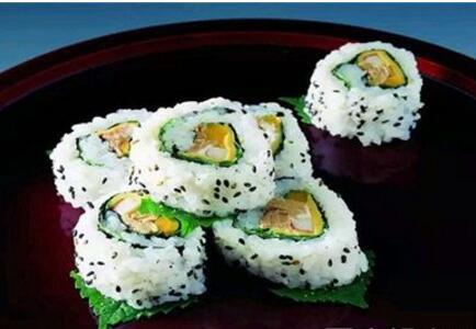 花田寿司加盟店生意好做吗