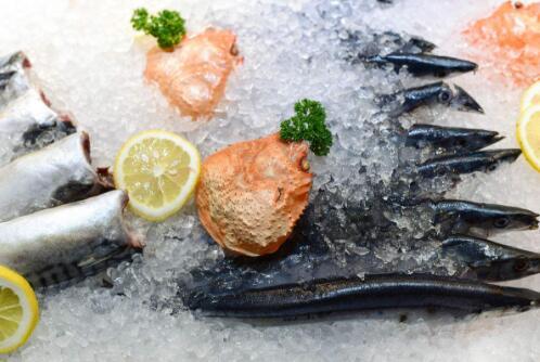 海鲜俤水产一天的收益是多少