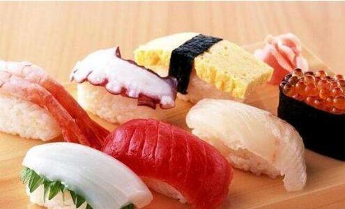 元气寿司好吗