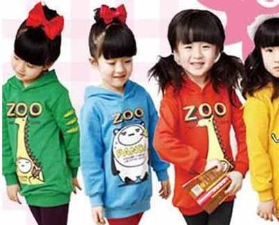 哪个品牌的童装质量好