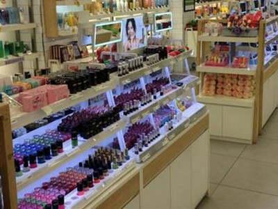 百代佳人化妆品超市的产品质量怎么样