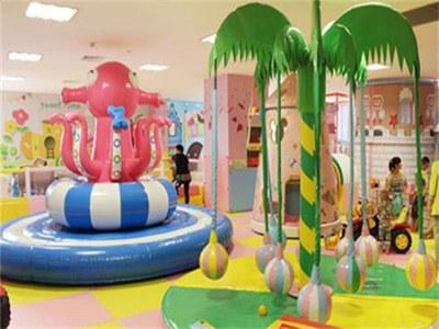 史洛比儿童乐园